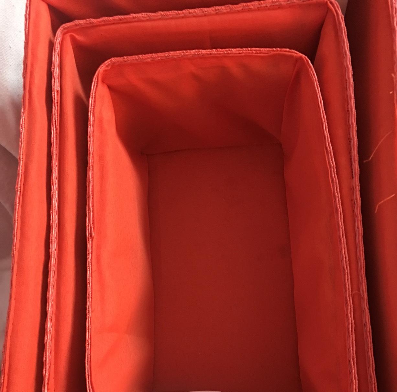 Elektra: Set de 3 cajas en $100