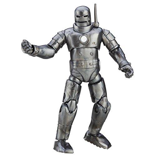 "Amazon:  Marvel Legends Iron Man, 3.75"""