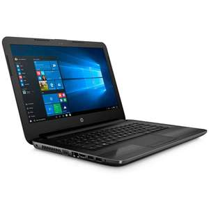 "Elektra: Laptop HP 240G5 14"" W6B88LT INTEL CELERON 500GB a $3,999"