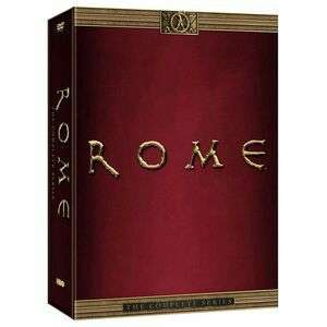 Elektra: Blu-ray Roma serie completa
