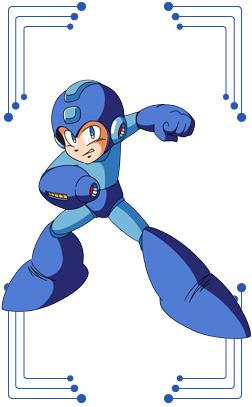 Nintendo eshop: descuento en juegos clásicos de Mega Man