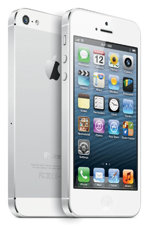 Linio: iPhone 5 Reacondicionado Desbloqueado 16GB -Blanco $6,799.99