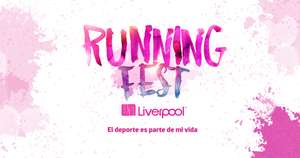 RUNNING FEST: CARRERA Y CONCIERTO PRIVADO 0V7