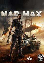 Gamersgate: Mad  Max Llave de Steam PC 70 pesos