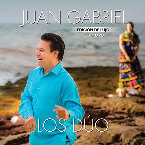 """Amazon MX: Juan Gabriel """"Los Duo"""" CD. Aplica Prime"""