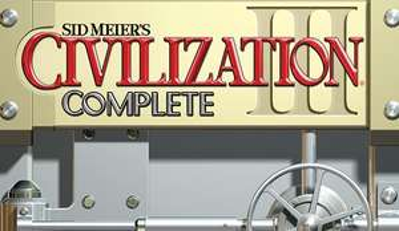 Humble Bundle: Sid Meier's Civilization III Complete GRATIS