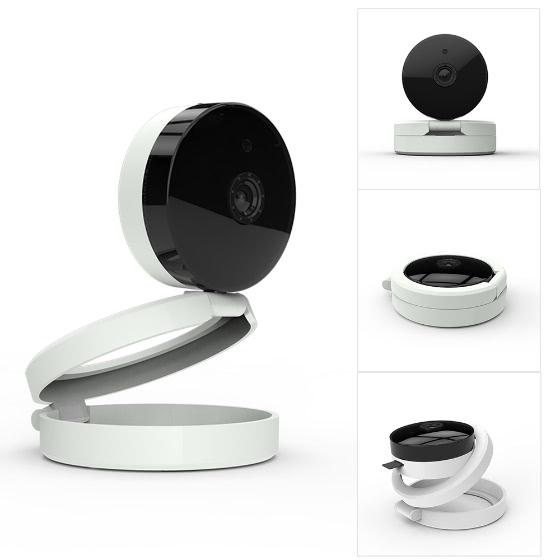 Cafago: Camara wireless