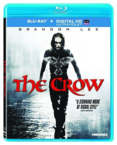 Amazon MX: Blu-ray The Crow