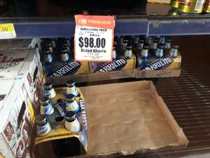 Walmart: 2 Six pack Barrilito x $98