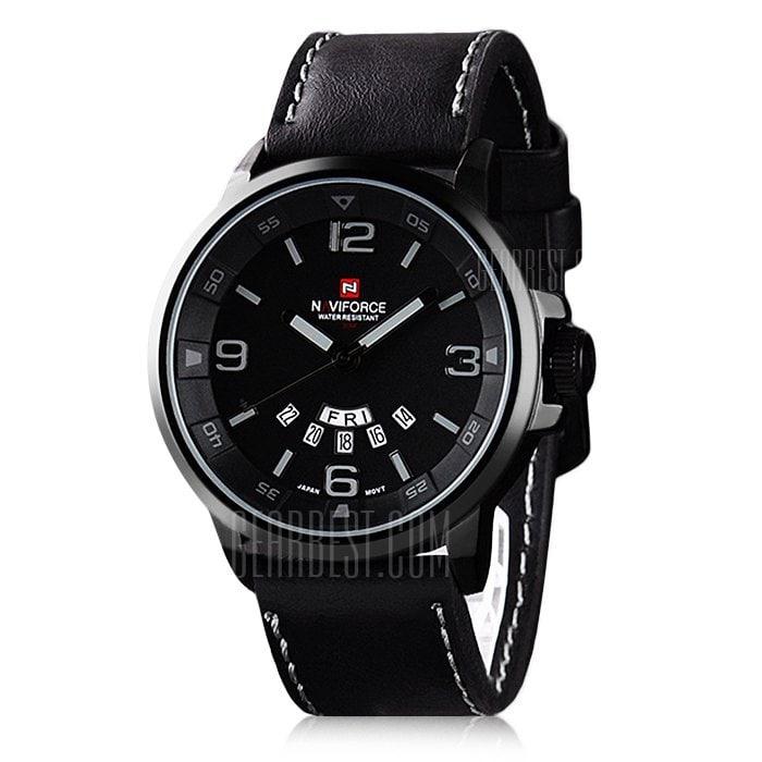Gearbest: Reloj Naviforce en descuento con cupon + envio