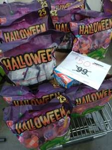 Sam's Club ensenada: Halloween Barcel de 99 a $50