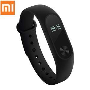 Original Xiaomi Mi Band 2 Smartband  -  INTERNATIONAL + ENVIO