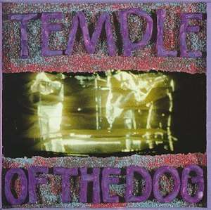 Amazon: Temple of the dog CD Amazon. Miembros de Pearl Jam con Chris Cornell.
