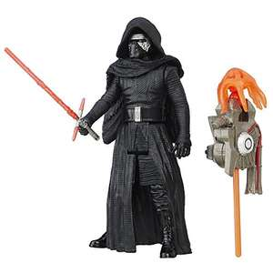 Amazon: Star Wars Figura de Acción Episodio 7 Kylo Ren