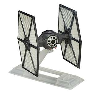 Amazon: Navecitas Star wars a  $49