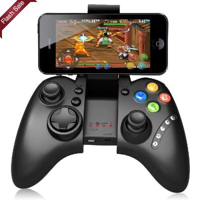 Gearbest: control IPEGA PG-9021 para smartphone conbluetooth