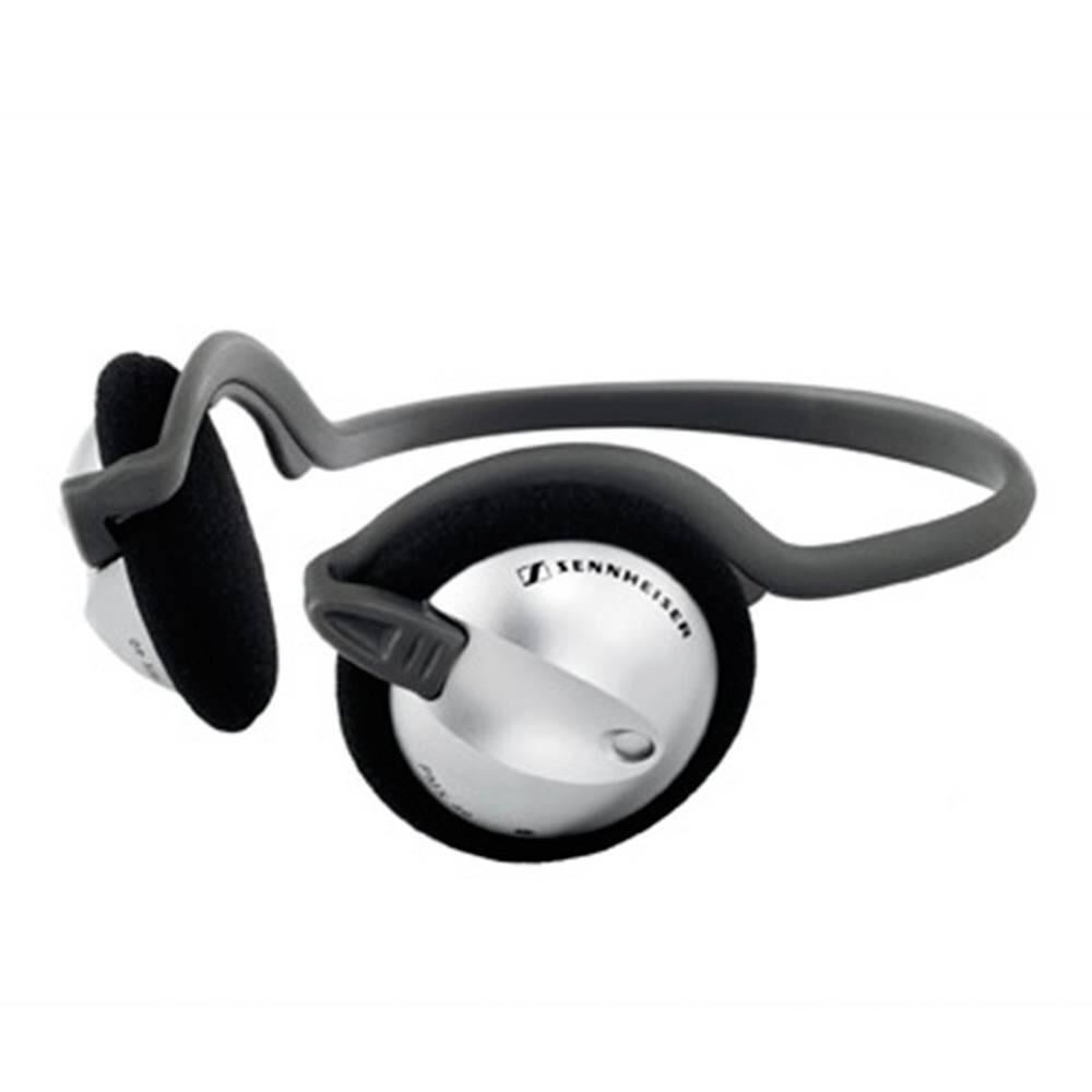 Walmart: Audífonos Sennheiser grises PMX40