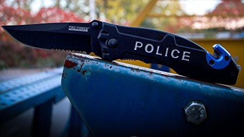 Amazon: Tac Force tf-848 Cuchillo plegable 4.5-inch PRIME