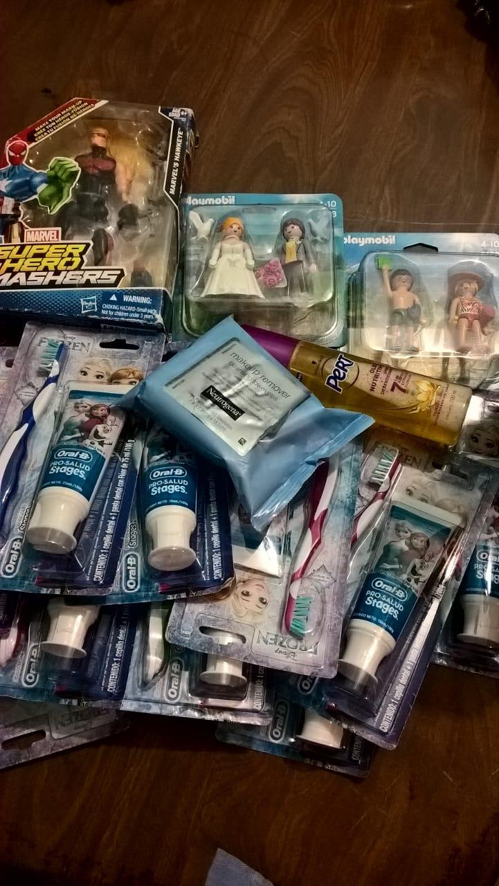 Bodega Aurrerá: Set de cepillo con pasta de dientes de Frozen a 7.01 y más