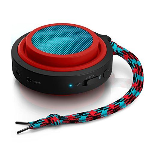Amazon: Bocina Bluetooth Philips BT2000R