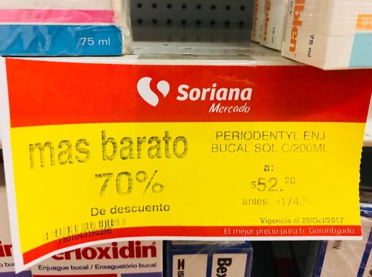 SORIANA NIÑOS HÉROES CANCÚN QUINTANA ROO: