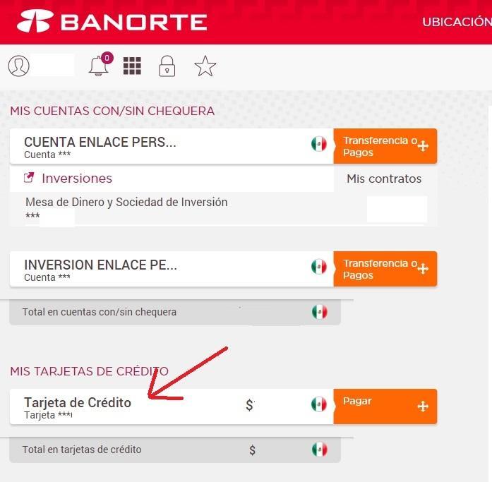 Banorte: Difiere tus compras a través del EDCI de tu TDC Banorte