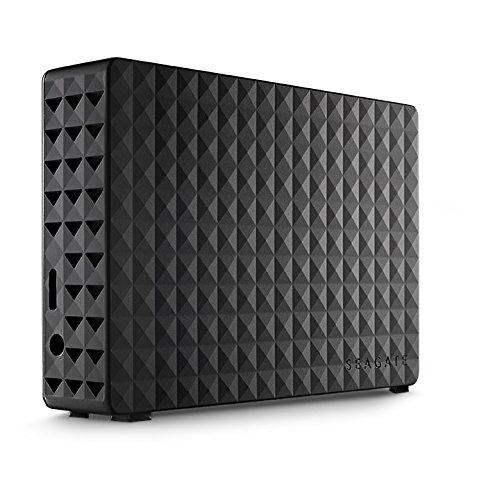Amazon: Seagate 8 TB  Disco duro externo y envío gratis con PRIME