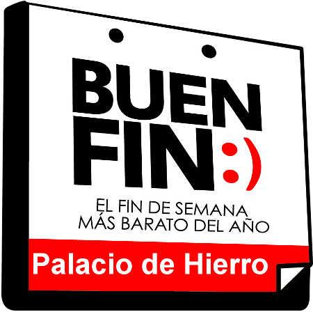 2cfc10888d El Buen Fin 2017 Palacio de Hierro: HASTA 40% de descuento directo en  cómputo