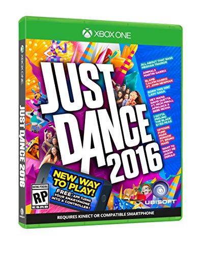 Amazon MX: Just Dance 2016 para Xbox One