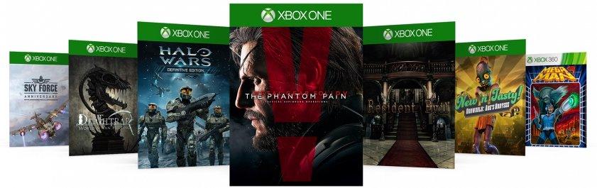 Xbox Game Pass: Juegos de Noviembre