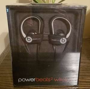 "eBay: Beats by Dr. Dre Powerbeats 2 Wireless ""Nuevos"""