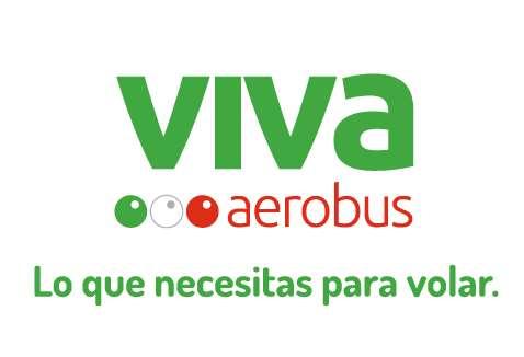 Vivaaerobus: asientos asignados, viaje el mismo día más temprano gratis, 24 horas para cambios sin costo y más