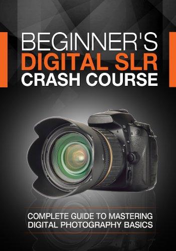 Amazon USA: Libro gratis para principiantes de cámaras profesionales DSRL