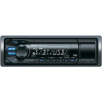 Linio: Autoestéreo Bluetooth Sony $1,399