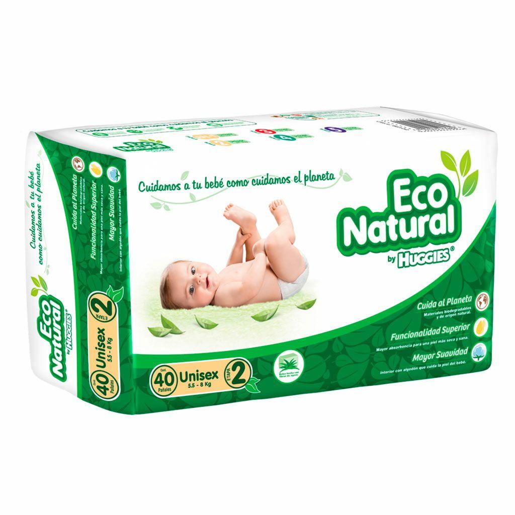 Farmacias Benavides  CDMX Pañales Eco Natural 3X2
