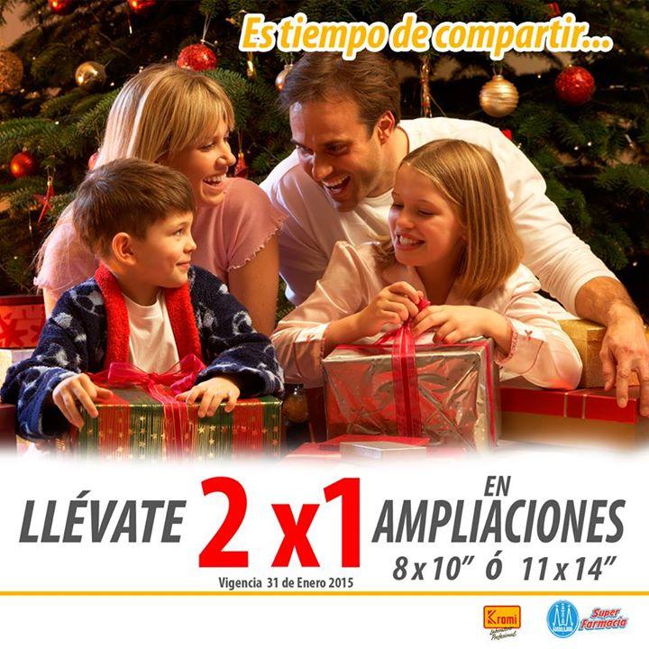 Farmacias Guadalajara: 2x1 en ampliaciones