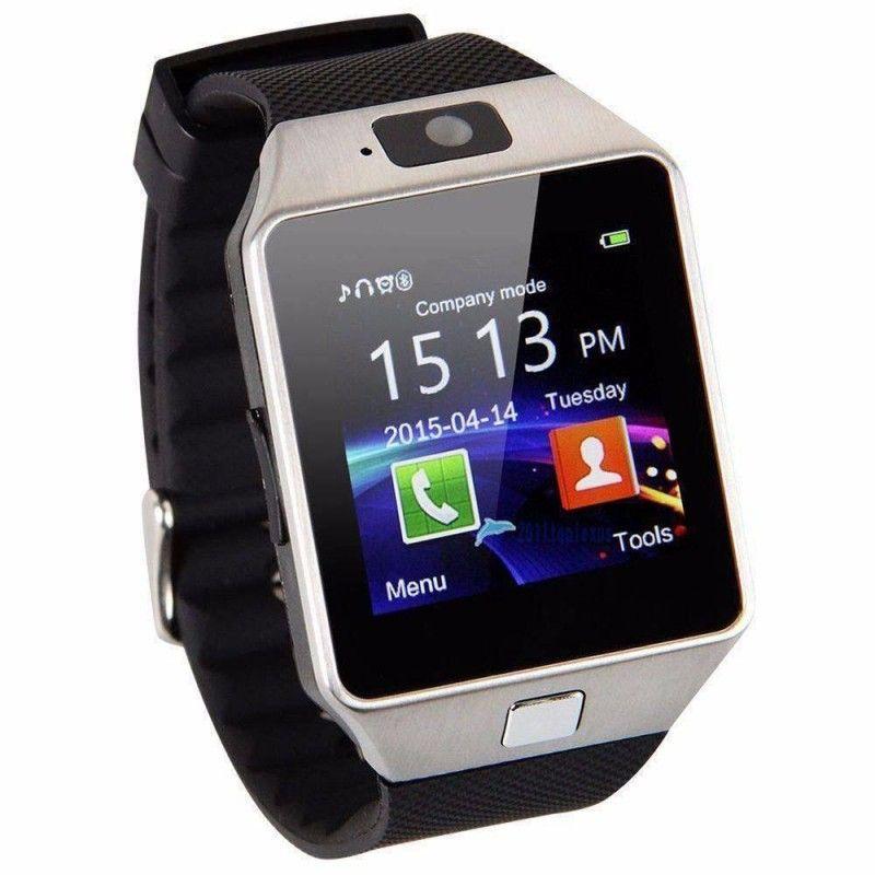 Claro Shop: Reloj Celular Smartwatch DZ09