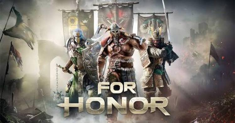 For Honor días de juego gratis para PS4, Xbox One y PC