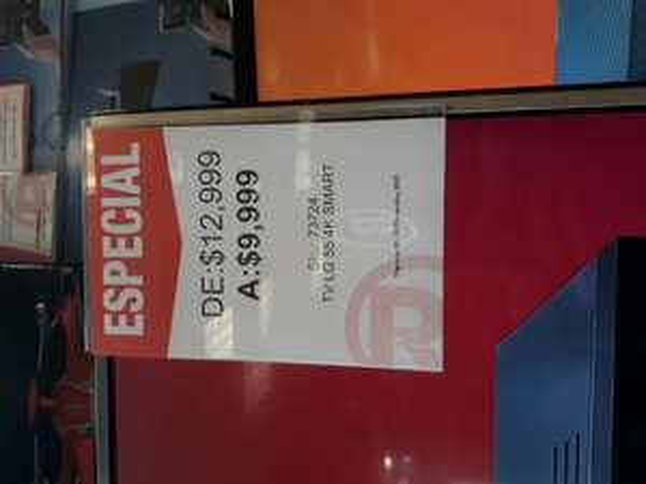"RadioShack: Pantalla Smart Tv LG de 55"""