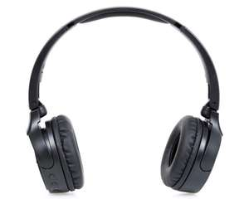 Coppel: Audífonos Inalámbricos Pioneer SE-MJ553BT Negros