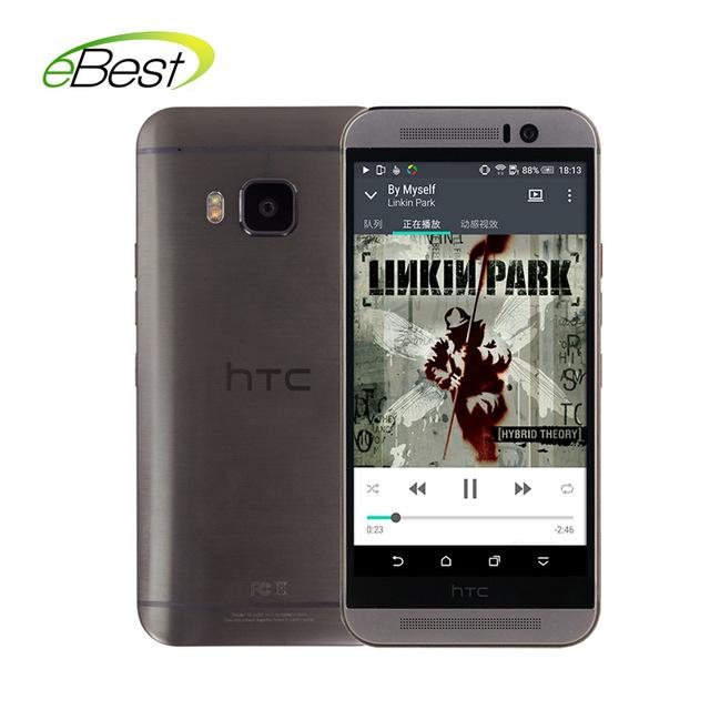 Aliexpress: HTC One M9 M9W 4G LTE