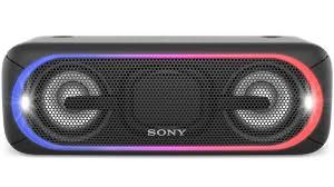 PALACIO DE HIERRO: Bocina Bluetooth Sony XB40 $2448