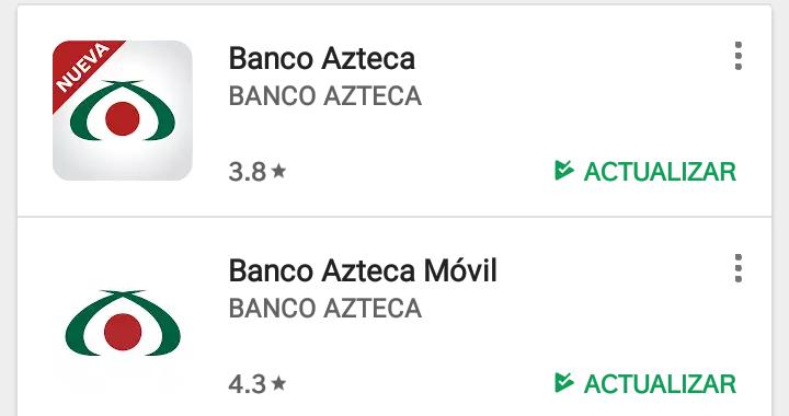 Abono con Nueva Aplicacion Banco Azteca, ahorra tiempo y dinero( y ver sus caras de amargados)