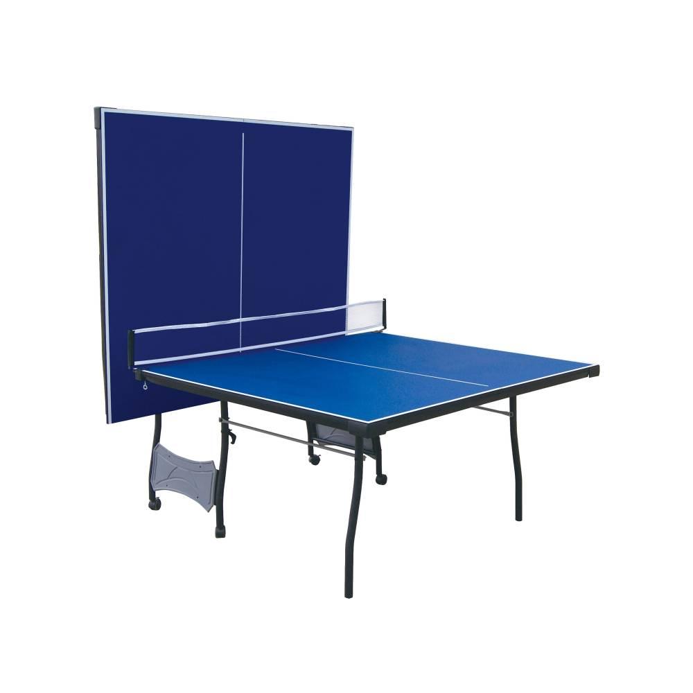 Walmart: Mesa ping pong MDF medida oficial