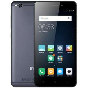Gearbest: Xiaomi Redmi 4A 4G Smartphone  -  GLOBAL VERSION 2GB RAM 16GB ROM