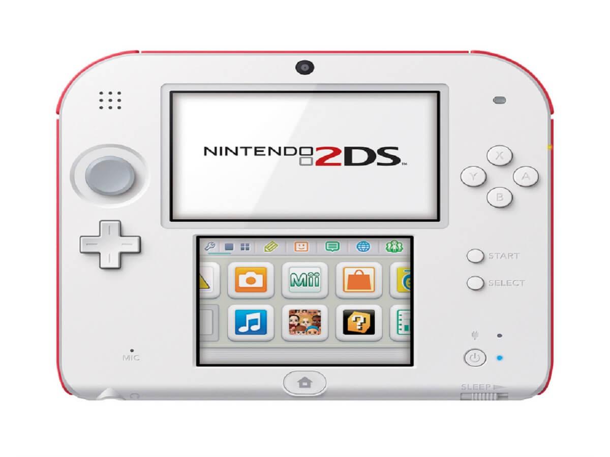 Bestbuy: Nintendo 2DS NSMB2 +$200 en cupones con Banamex
