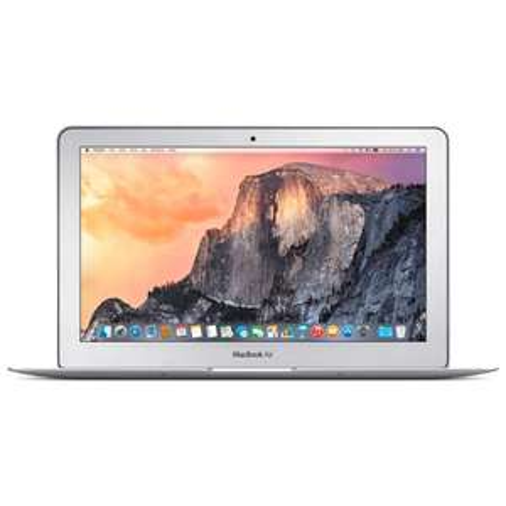 "Adelantos Buen Fin 2017 Elektra: Macbook Air 13.3"" Core i5 8GB Ram 128GB a $12,999 o menos"