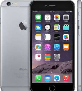 Linio: iPhone 6 Plus 64gb a $12,959 (Apple Store $15,999)