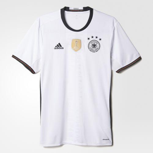 Adidas: Playera Alemania Euro 2016