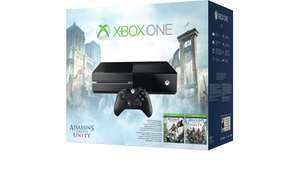 Linio: XBOX ONE Assassin's Creed Unity $5625 con cupón y envío gratis